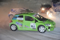 Trophée Andros 2012 - Isola