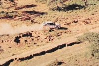 Safari Rally 1990