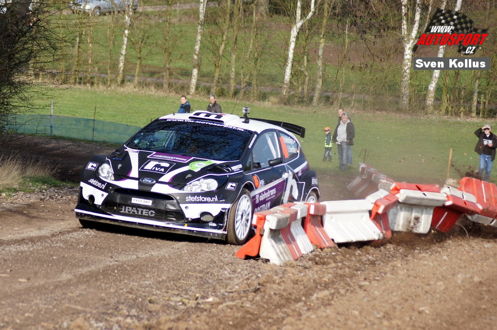 germany rally news [Archive] - Page 2 - Motorsport Forums